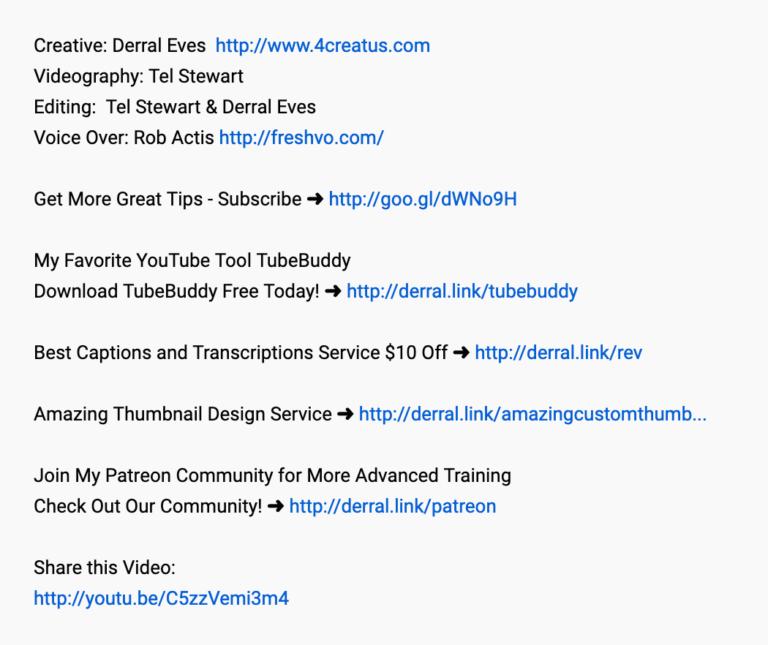 TubeBuddy multiple upload default
